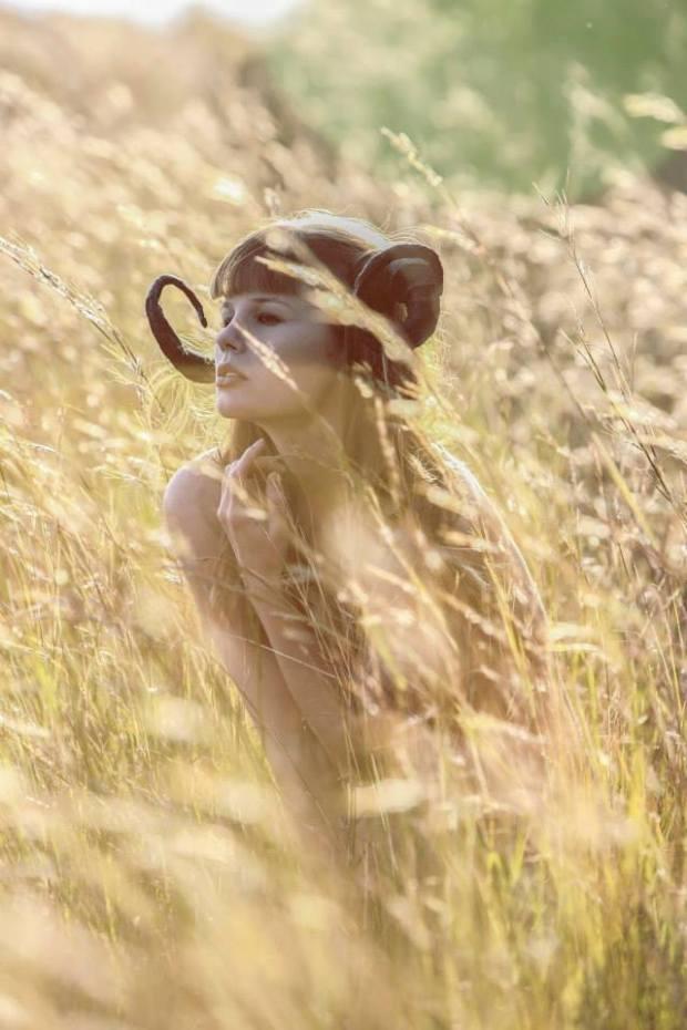 Model: Little Harlequin Photographer: Gary Huddlestone (GMH Photography)