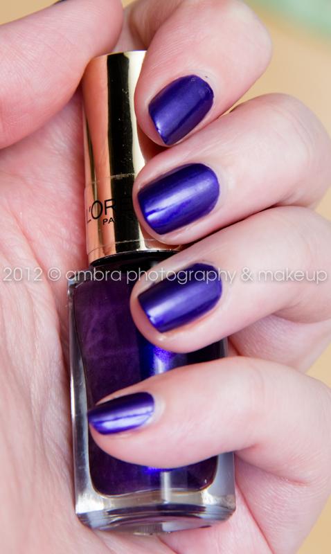 loreal nail polish-4305